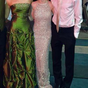 Sherri Hill Style 51207 Dress